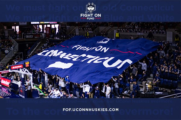 fight on flag